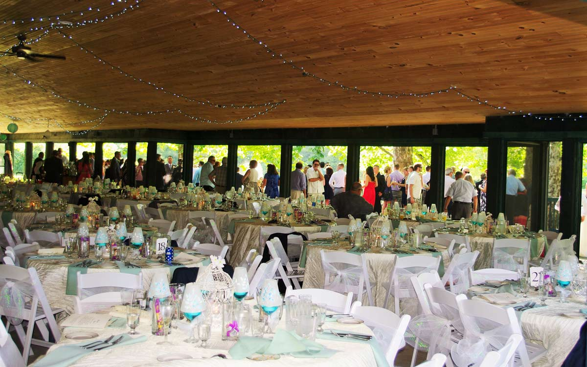 Creekside Grove Weddings Picnics And Parties For Scranton