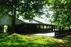 Creekside Grove Pavilion